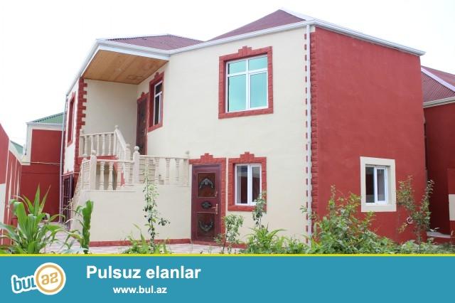 Sabunçu rayonu Zabrat 1 qəsəbəsi polklinikanın yaxınlığında 81 nömrəli orta məktəbdən 200 metr məsafədə 2...