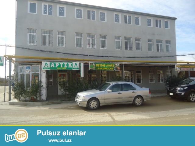 Sabunçu rayonu, Zabrat 1 qəsəbəsi, Yaxın marketin arxası, yol qırağında, ümumi sahəsi 750 kv...