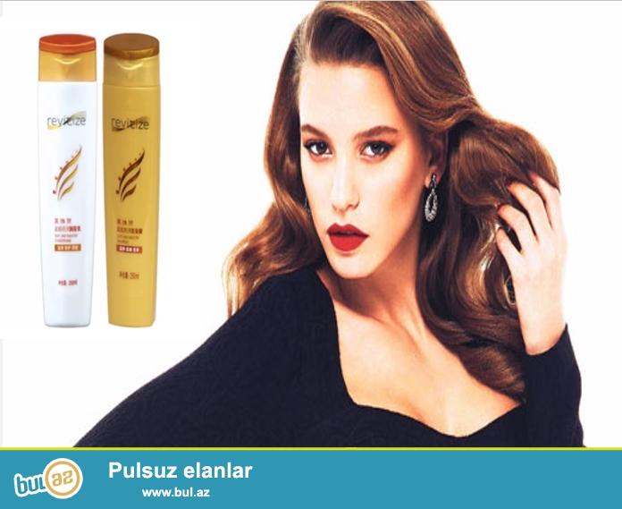 Saçlarınızın əvvəlkindən daha canlı və sağlam olması üçün bir çox insanlar müxtəlif şampun və balzamlardan istifadə edirlər...