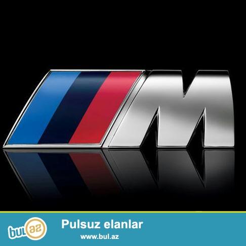 BMW ve Mersedes buferlerinin sifarisi ve satisi