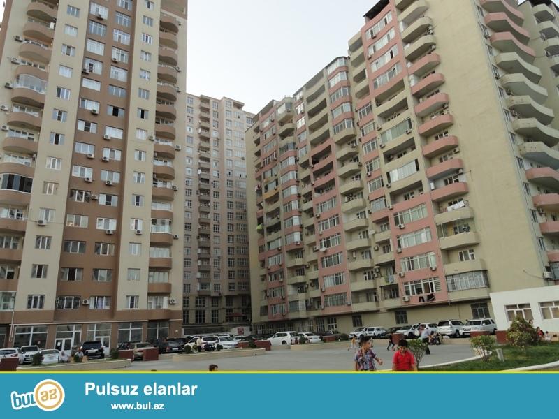 Продается 3-х комнатная квартира, по улице Гасан Алиева, за Мегастор, заселенная новостройка, 19/19, общая площадь 133 кв...