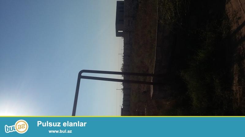 Sabuncu rayonu Kurdexani qesebesinde Merkezi Dairevi yola yaxin 12 sot torpaq sahesi satilir...