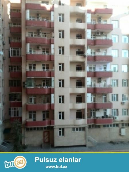 Продается 3-х комнатная квартира, в полно заселенно новопостроенном доме, за клиникой им...