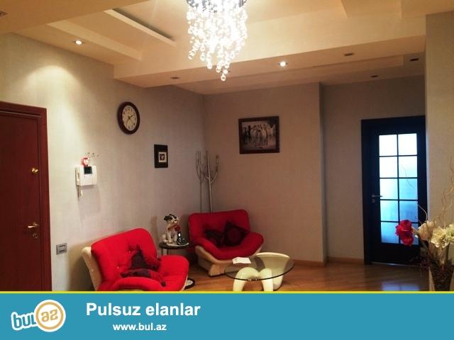 Вашему вниманию в аренду на длительный срок предлагается прекрасная,светлая 4-хкомнатная квартира в элитном доме...