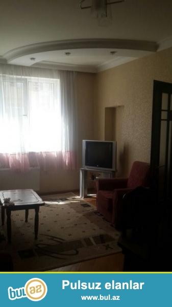 Очень  срочно! Продается 3-х комнатная  квартира  нового строения  площадью  80 кв ,  5/14, расположенная  на проспекте Гасана Алиева (бывший  Инглаб в Хим городок)...