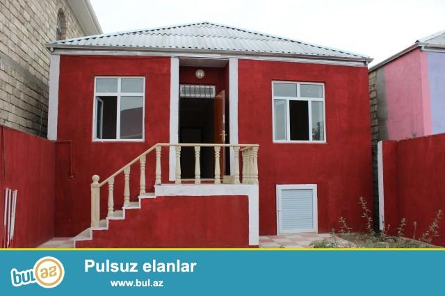 Bəhmən Sabunçu rayonu, Ramana savxozunda, əsas yoldan 100 metr məsafədə 1...