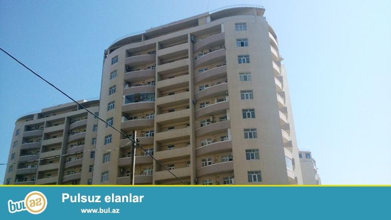 Новостройка! Cдается 4-х комнатная квартира в Ясамальском районе, рядом с памятником Нармианова...