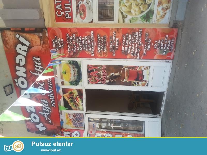 Cox  tecili  olaraq,Ehmedlide,Movida  plazaya  yaxin,62-nin  yolunda ,Bol mart marketin  yaninda ,2  otaqli  kafe  icareye  verilir...