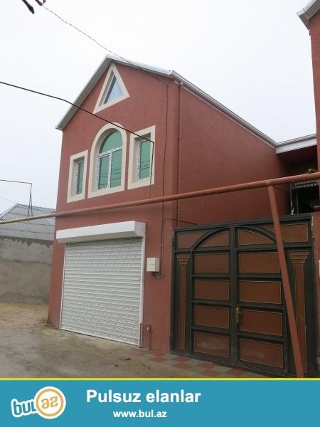 #22#                                                                  <br /> Xirdalanda 4 otaqli villa satilir tecili olaraq 67...