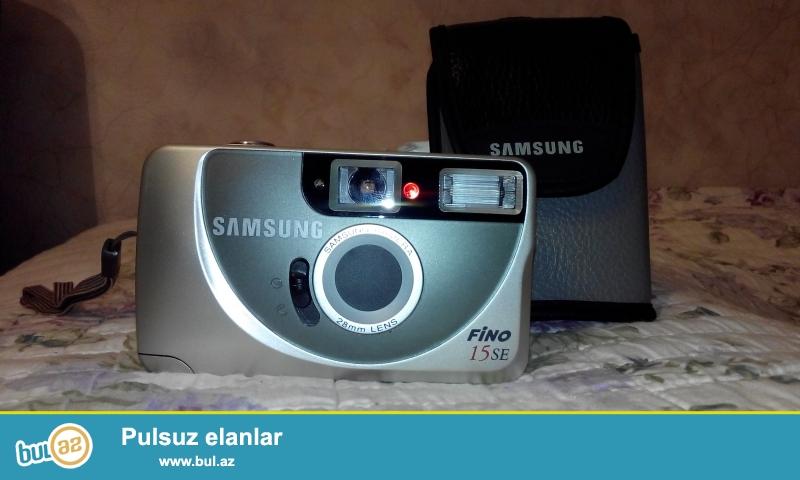 Salam eleykum samsung fotoaparidi sekildekidi satilir bir defe isledmisem sonra day ehtiyac olmayib rasiyadan almisam 055 622-00-46
