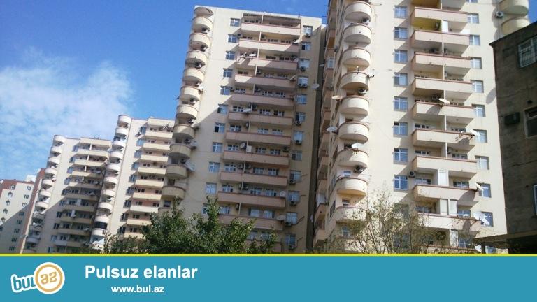 Новостройка! Cдается 2-х комнатная квартира в центре города, рядом с памятником Нариманова...
