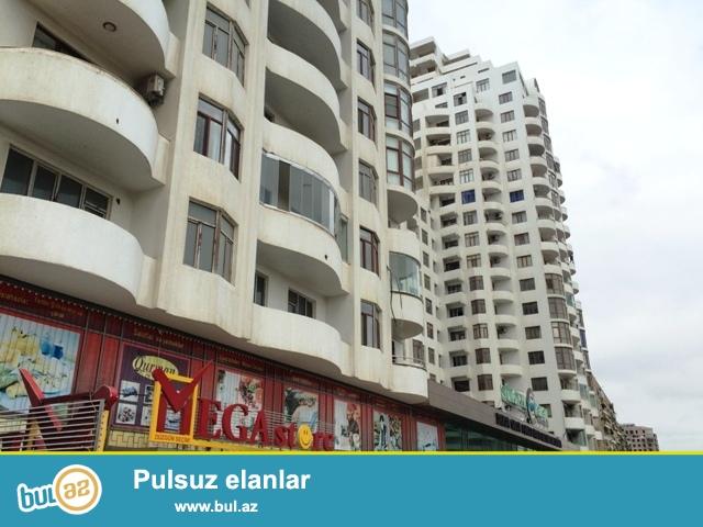 по улице Г.Алиева (быв.улица Инглаб) <br /> над супермаркетом Megastore...