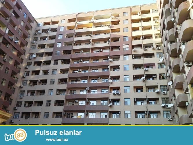 Новостройка! Cдается 4-х комнатная квартира в центре города, в  Насиминском районе, по улице Д...