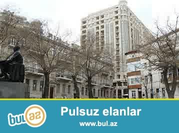 Axundov bağının yanı, bina altı, 300kvm 6500manat aylıq arendası olan obyekt satılır...