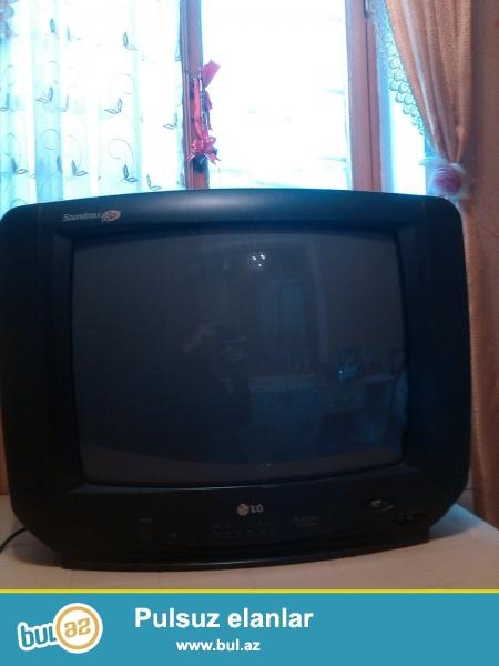 LG Televizor Satiram,Yaxsi Veziyyetdedi.