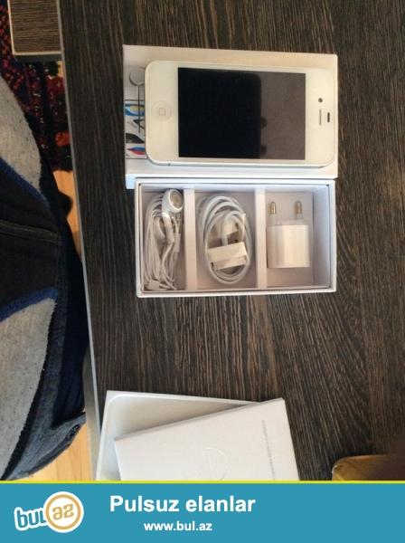 Продаю Абсолятно Оригинальные новые <br /> Айфоные 4s в Упаковке <br /> Iphone 4s satilir Yeni<br /> Пишем в WhatsApp