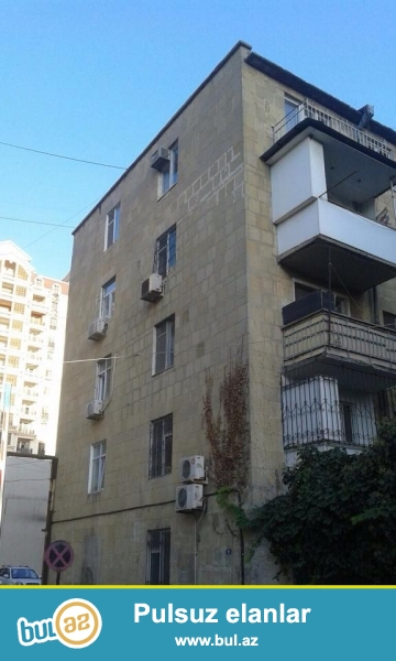 В элитном районе около посольство Россия, каменный дом, 5/1, просторные, светлые комнаты, общая площадь 70 кв...