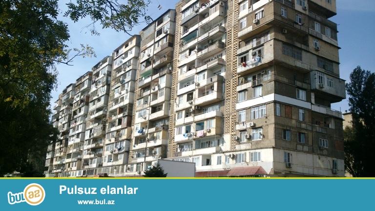 Cдается 2-х комнатная квартира в Ясамальском районе, по улице Ш...