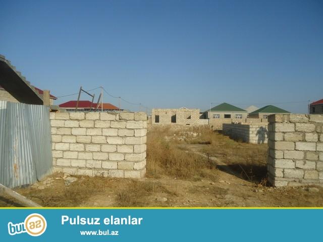 """Sabunçu rayonu, Ramana savxozu, 163 nömrəli marşrutun son dayanacağına yaxın, """"16 hektar"""" deyilən ərazidə  2..."""