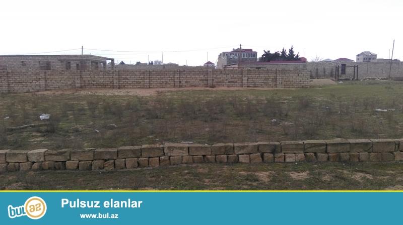 Dübəndi bağları massivində 5 sot torpaq sahəsi satılır...