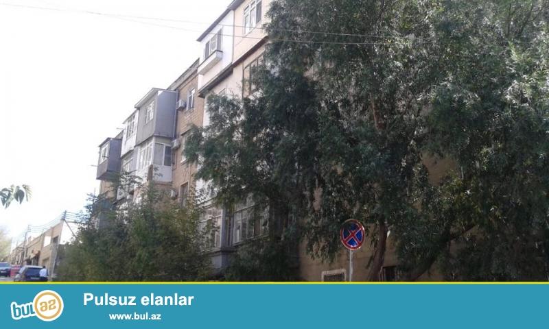 ОЧЕНЬ СРОЧНО!!! В самом элитном районе, напротив посольство Россия, «сталинка», 5/2, просторные, раздельные, светлые комнаты, удачно перед...
