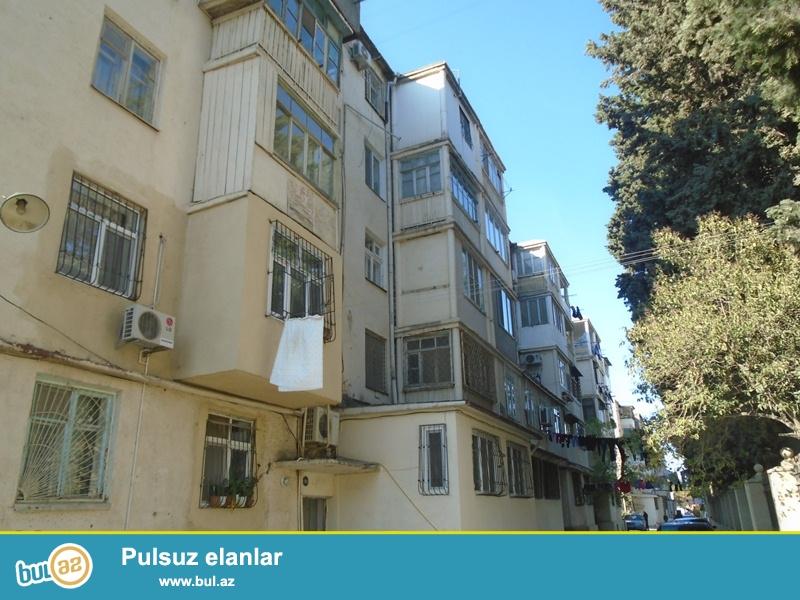 Yasamal rayonunun tam infrastrukturlu və prestijli yerində, Z...