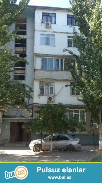 Продаётся 2-х комнатная квартира в городе Хырдалане...