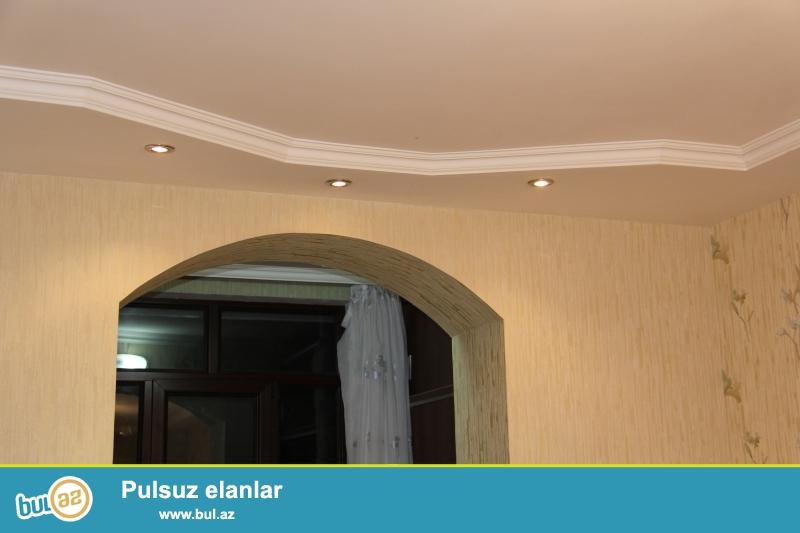 Sumqayıt 45-ci məh, Pioner marketin yanı, 5/3, 3 otaq, super təmir, mərkəz, yol qırağı, balkon yola baxır, duş kabin, mətbəx mebel, telefon