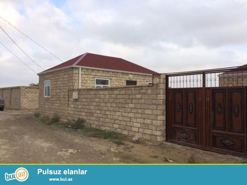 Sabunçu rayonu, Maştağa qəsəbəsi, 128 saylı orta məktəbdən 150 metr məsafədə, yeni yaşayış massivində 1...