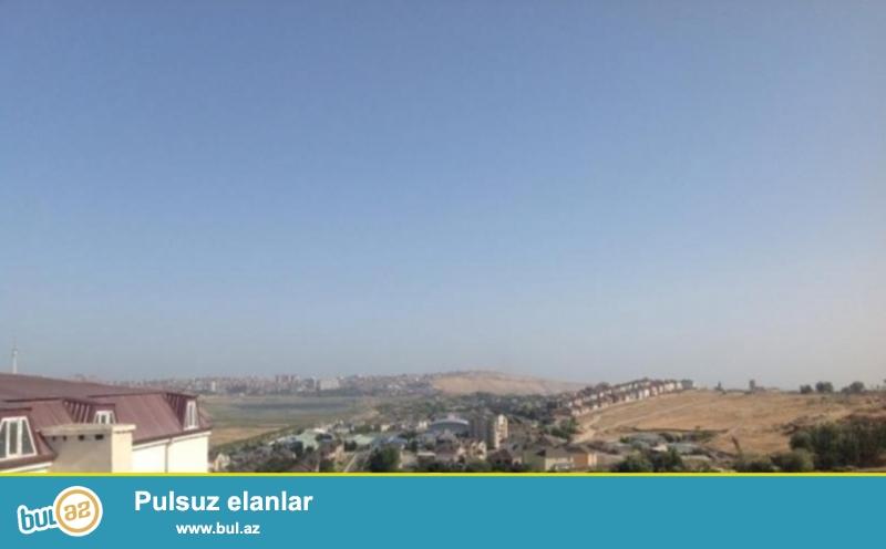 Qalada,7.5 hektar,özəl torpaq satılır. 3mln manat  <br /> İstədiyiniz ərazidə bina, klinika, ofis, otel və s...