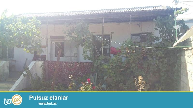 Təcili, Görədildə 11 sotun icində 5 otaqlı 100 m2 həyət evi satılır...