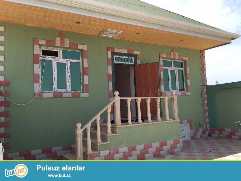 Sabunçu rayonu, Zabrat 1 qəsəbəsində, badamlıq deyilən ərazidə 2...