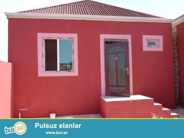 Sabunçu rayonu, Zabrat 1 qəsəbəsi, Kərpic zavoda yaxın ərazidə, 198 N-li marşurut yolundan 200 metr məsafədə tikilmiş 1...