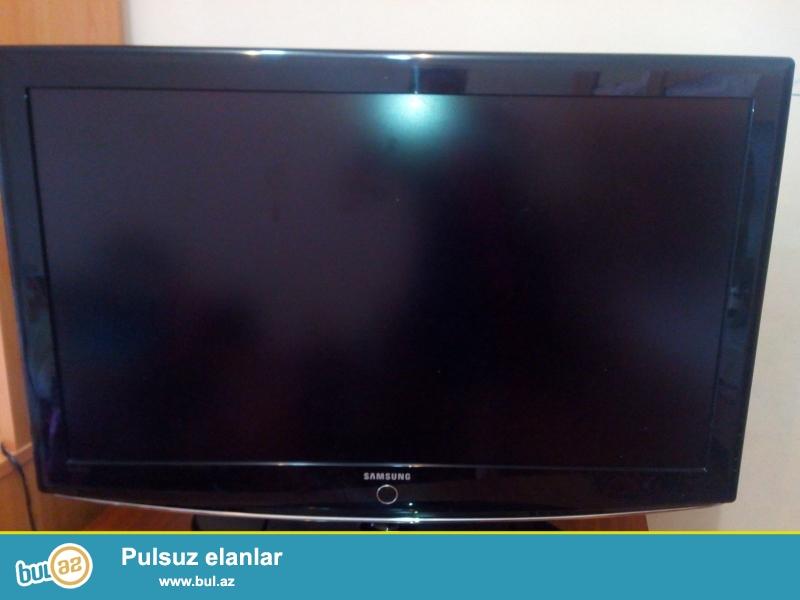 Samsung Model LE40R82B<br /> İşlənmiş LCD televizor...