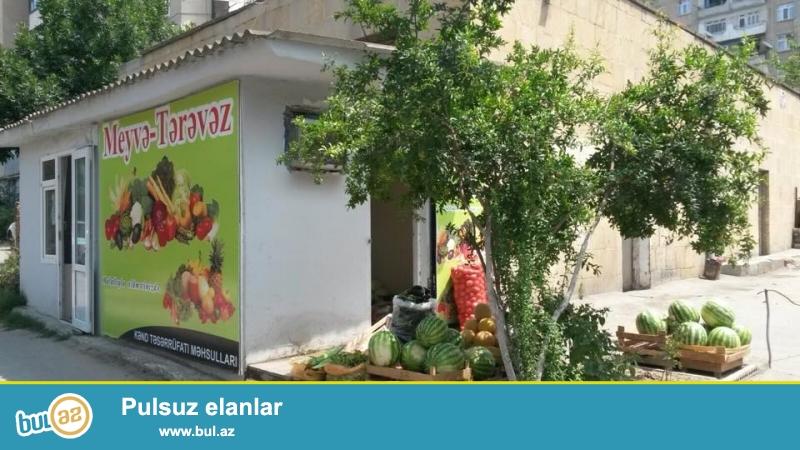 СРОЧНО!!! В районе метро Халглар достлугу, отдельно стоящий объект, общая площадь 16 кв...