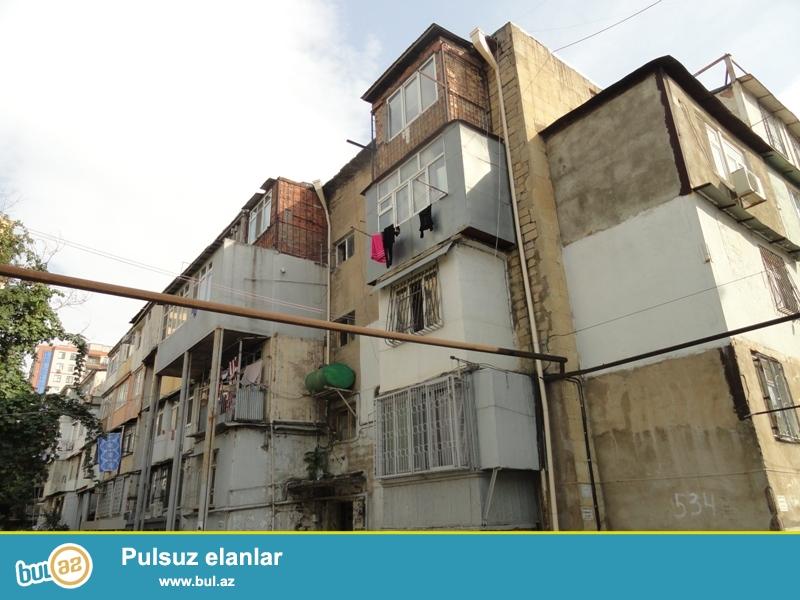 Продается 1-а комнатная квартира, по проспекту Г...