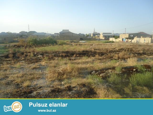 Sabuncu rayonu Ləhij bağlar masivvində əsas yoldan 100 metr məsafədə 24 sot torpaq sahəsi satılır...