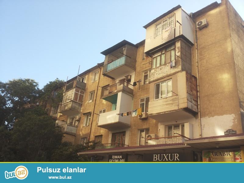 Продается 3-х комнатная квартира, Наримановский район, по улице Ф...