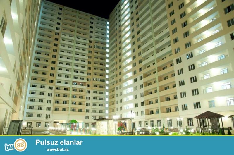 Bakı şəhəri Nermanov Metrosunun yaxınlığında (Kosmos resoranın ətrafında ) hər cür şərati olan 4 otaqlı bina ev kiraye verilir...