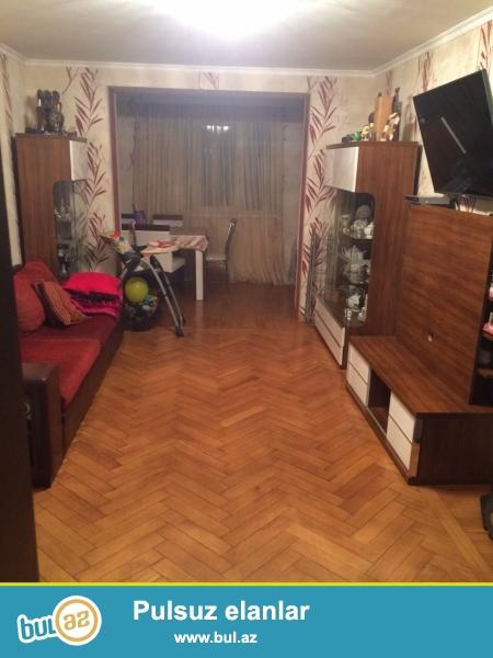 Очень срочно! Около м/с 28 мая , за ЖДУпродается  3-х комнатная квартира старого строения    4/6 , с супер ремонтом , общей площадью 75 квадрат...
