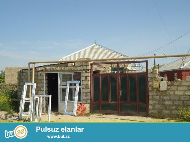 Abşeron rayonu, Ramana Savxozu, dispeçer deyilən ərazidən 150 metr məsafədə yolun üstündə, 2...