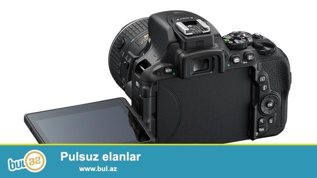 tecili fotoaparat satilir.nikon 5120 ustunde kart verilir