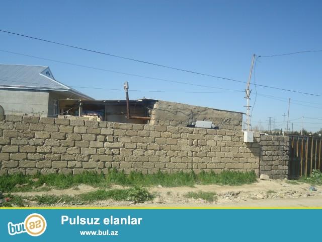 Sabunçu rayonu, Zabrat 2 qəsəbəsi İstixana ərazisində 1...