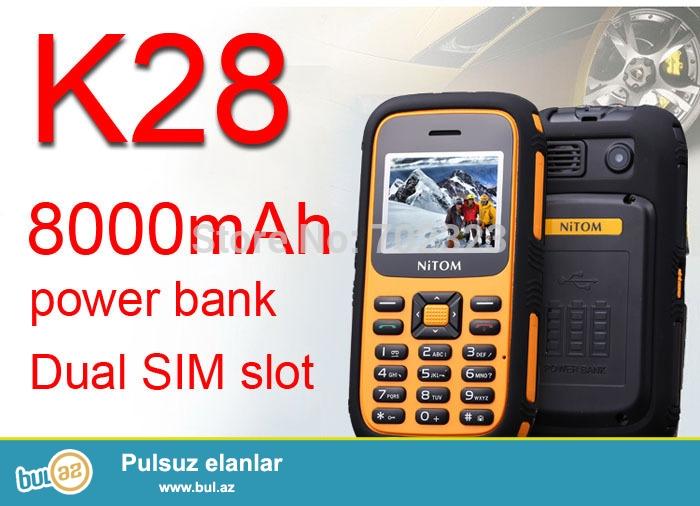 Yeni.çatdırılma pulsuz<br /> <br /> 1. 2G: Bands: GSM 900/1800mHz  (Dual Band)<br /> <br /> 2...