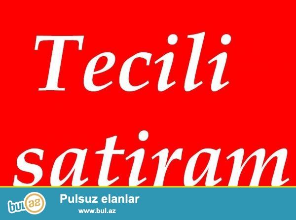 Sabunçu rayonu, Zabrat 1 qəsəbəsi, polklinikanın yaxınlığında, 198 nömrəli marşrut dayanacağından 20metr məsafədə hasarın içində 2 sot torpaq sahəsi satılır...