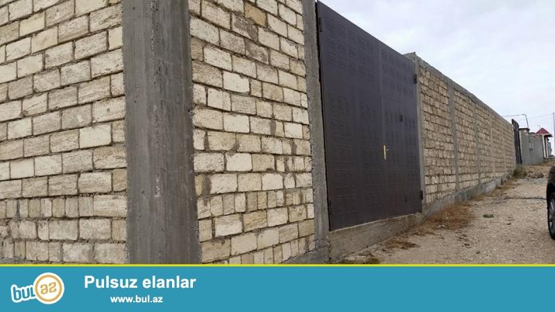 Suraxani rayonu,Gunesli qesebesinde V yasayis massivinde 6,5 torpaq sahesi tecili satilir...