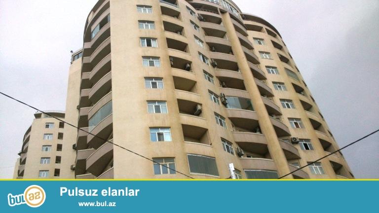 Новостройка! Cдается 3-х комнатная квартира в центре города, в Ясамальском районе, по улице Гуткашенли, рядом с памятником Нариманова...