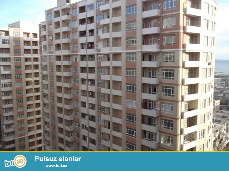 Продается 3-х комнатная квартира, полно заселенная элитная новостройка, вблизи метро Хатаи, за Верховном судом, общая площадь 126 кв...