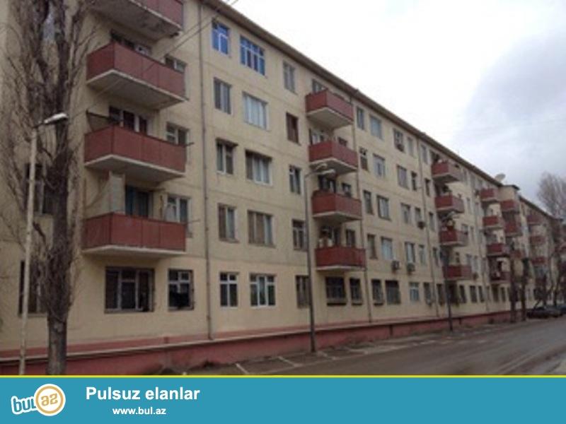 Продается 3-х комнатная квартира, недалеко от метро Дернегюль, по улице С...