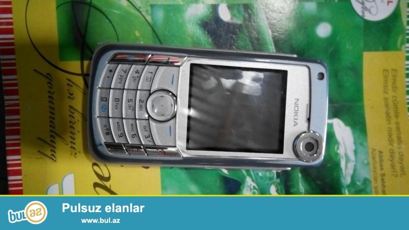 Nokia 6680 satiram. Problemsizdir